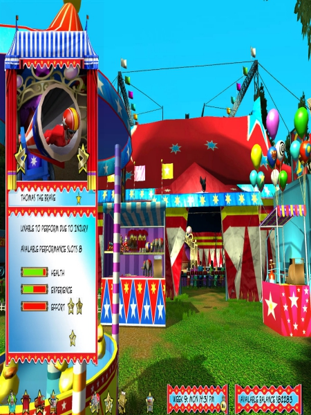 Circus World Free Download Full Version