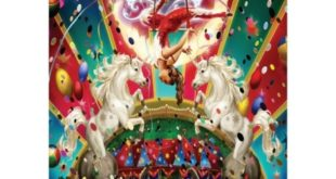 Circus World PC Game Free Download