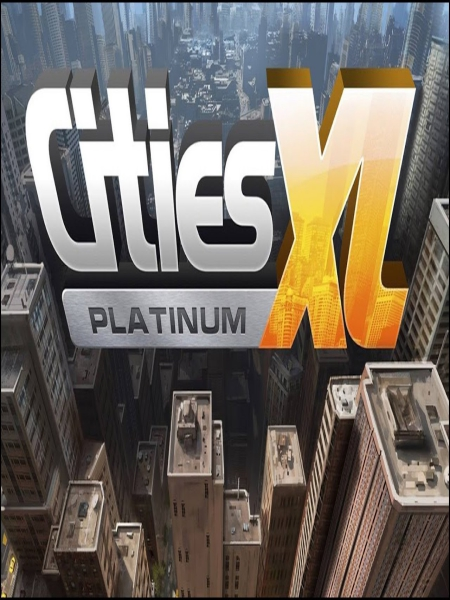 Cities XL PC Game Free Download