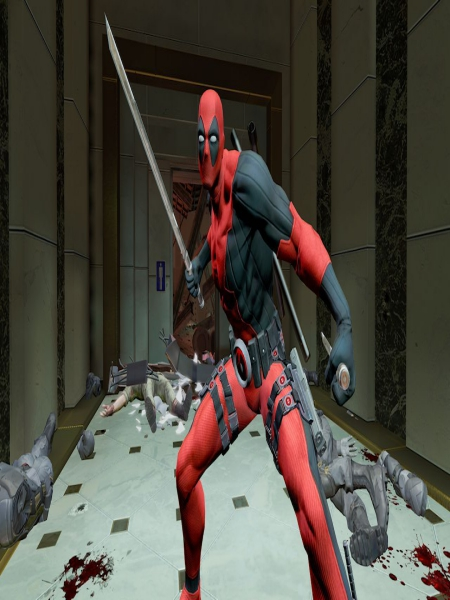 Deadpool Game Free Download Full Version