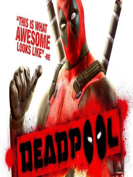 Deadpool Game PC Game Free Download