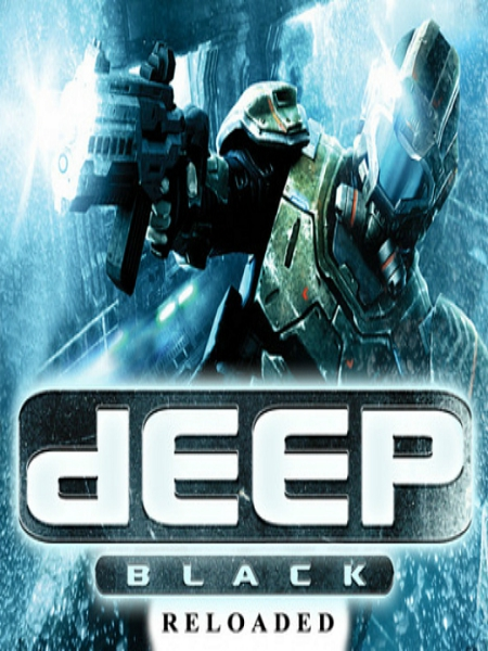 Deep Black Reloaded PC Game Free Download