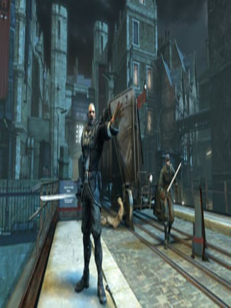Dishonored Game Free Download Full Version