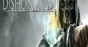 Dishonored Game PC Game Free Download