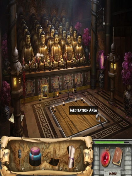 Download Autumns Treasures Game For PC