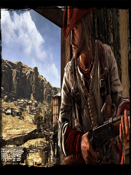 Download Call of Juarez Gunslinger Highly Compressed