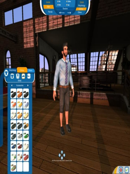 Download Cities XL Highly Compressed