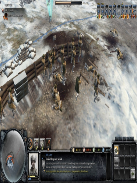 Download Company of Heroes 2 Highly Compressed
