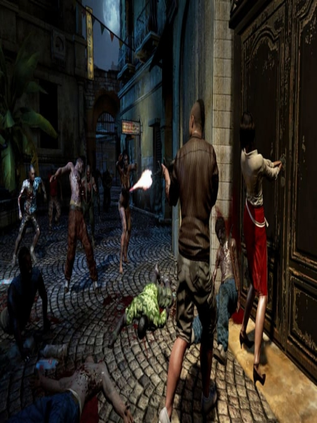 Download Dead Island Game For PC