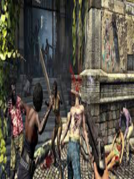 Download Dead Island Highly Compressed