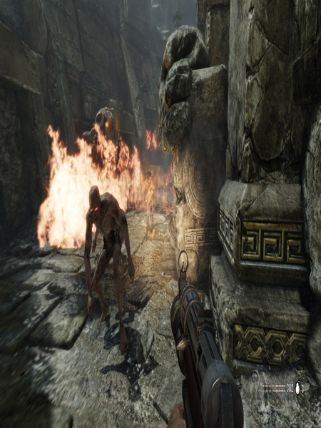 Download Deadfall Adventures Highly Compressed