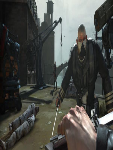 Download Dishonored Game Game For PC