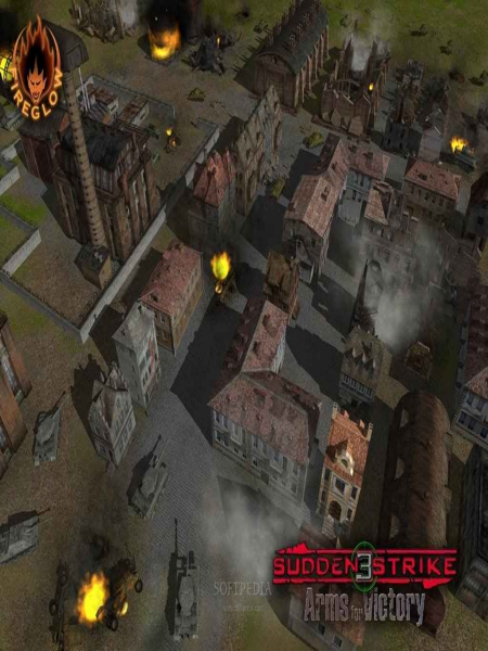 Download Sudden Strike Iwo Jima Game For PC