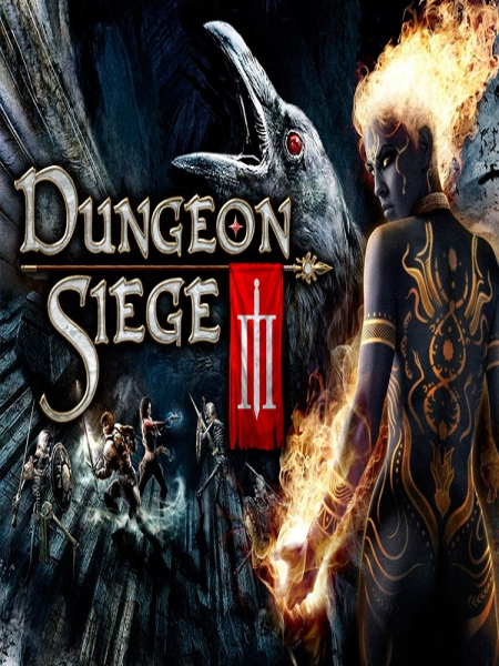 Dungeon Siege 3 PC Game Free Download