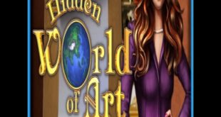 Hidden World Of Art PC Game Free Download