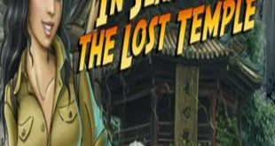 In Search Of The Lost Temple PC Game Free Download