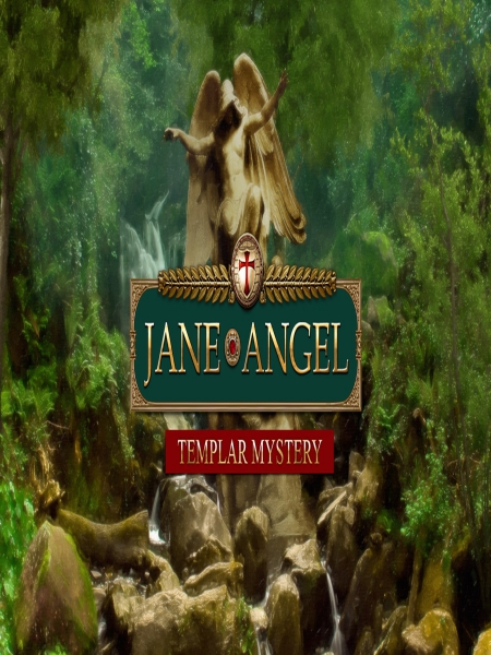 Jane Angel Templar Mystery PC Game Free Download