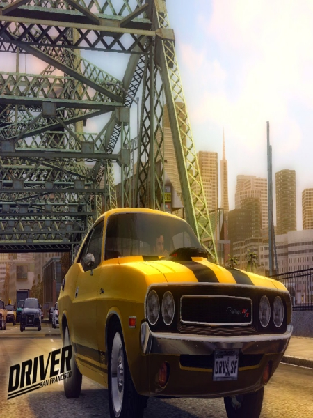 Download Driver San Francisco Highly Compressed