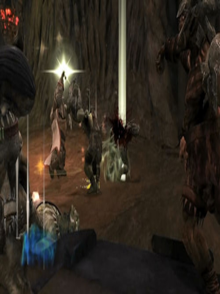 Download Dungeons And Dragons Daggerdale Game For PC