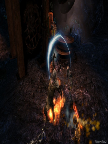 Download Dungeons And Dragons Daggerdale Highly Compressed