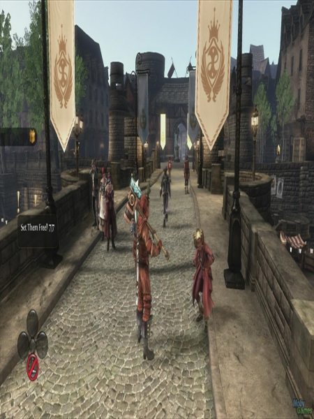 Download Fable iii Highly Compressed