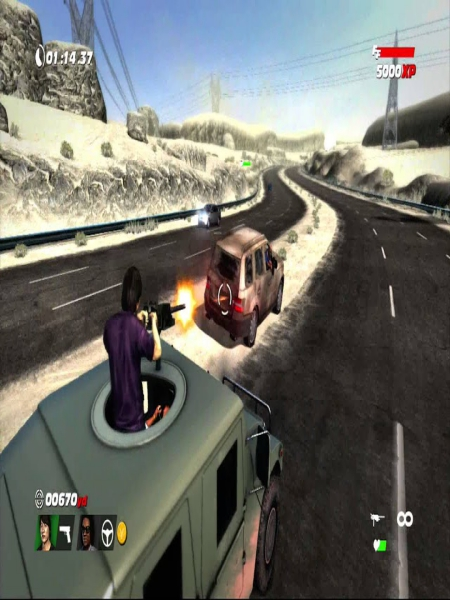 Download Fast And Furious Showdown Game For PC