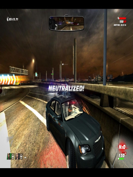 Download Fast And Furious Showdown Highly Compressed