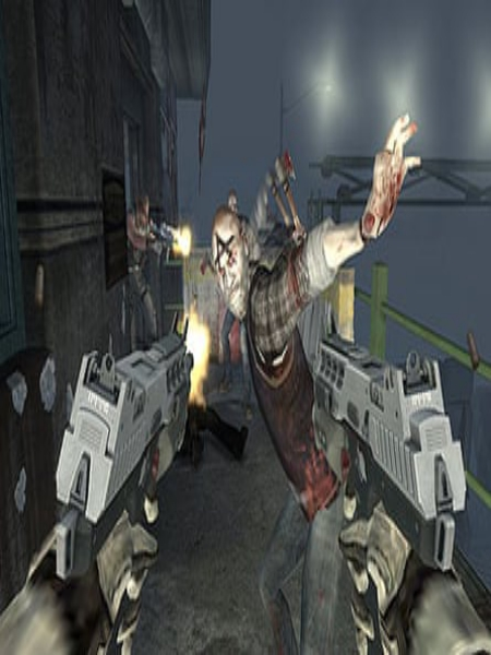 Download Fear 3 Highly Compressed