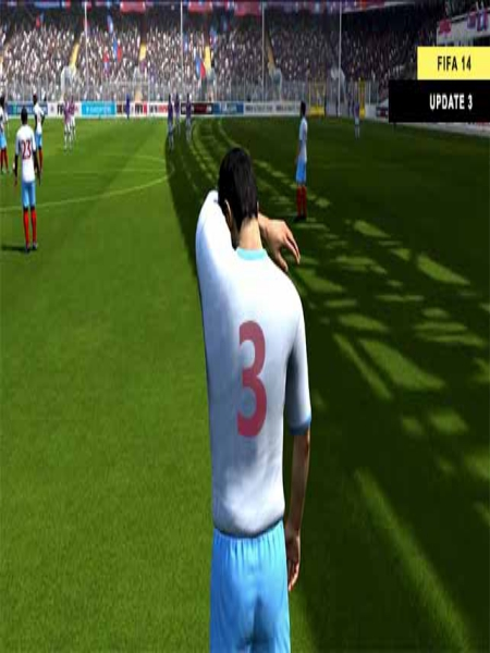 Download Fifa 14 Highly Compressed