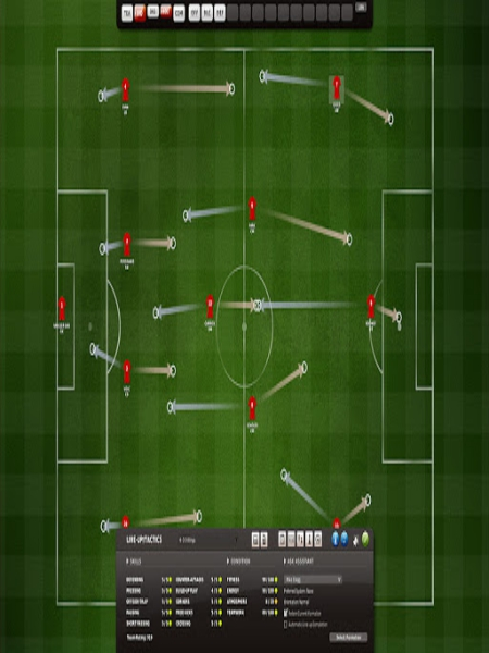 Download Fifa Manager 12 Game For PC