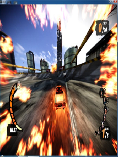 Download Fireburst Highly Compressed