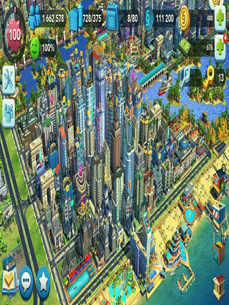 Download Simcity Game For PC