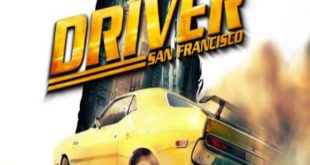Driver San Francisco PC Game Free Download