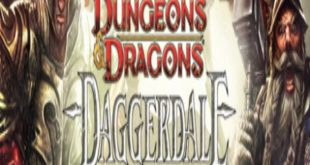 Dungeons And Dragons Daggerdale PC Game Free Download