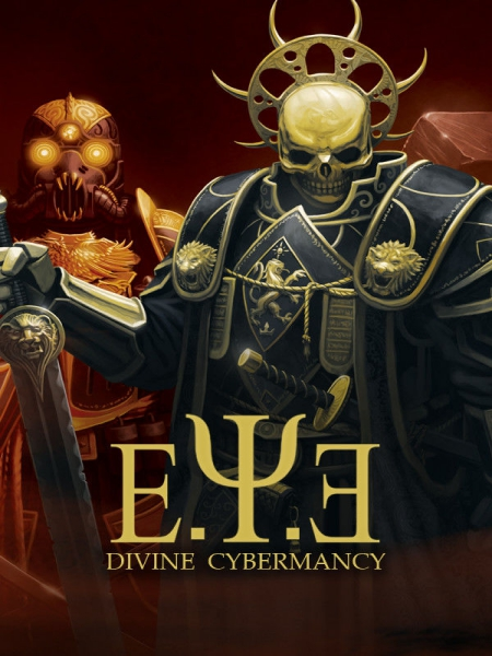 Eye Divine Cybermancy PC Game Free Download