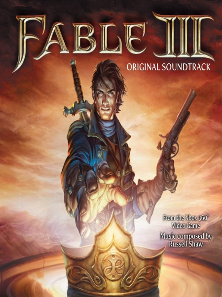 Fable iii PC Game Free Download