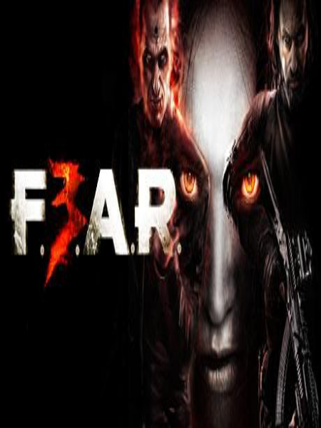Fear 3 PC Game Free Download