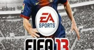 Fifa 13 PC Game Free Download