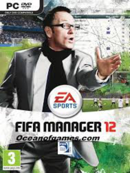 Fifa Manager 12 PC Game Free Download