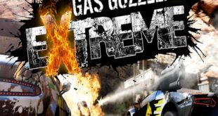 Gas Guzzlers Extreme PC Game Free Download