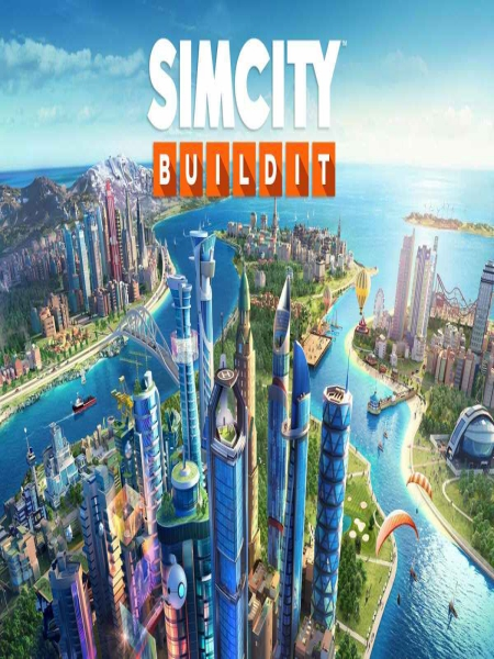 Simcity PC Game Free Download