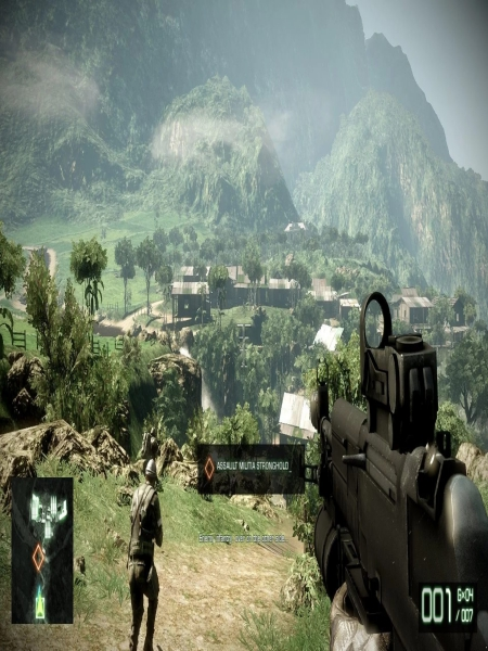 Battlefield 2 Bad Company Free Download Full Version