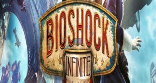 Bio Shock Infinite PC Game Free Download