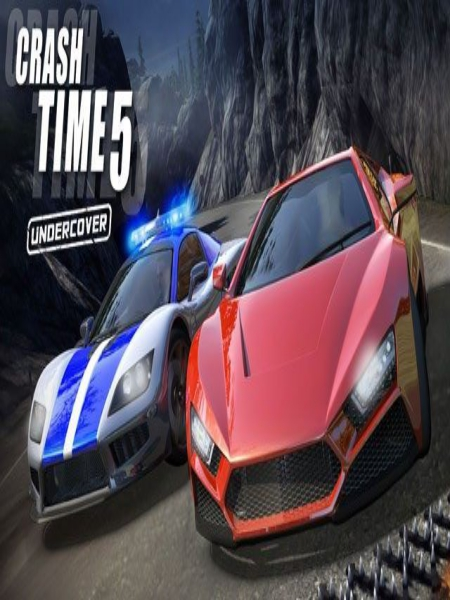 Crash Time 5 Undercover PC Game Free Download