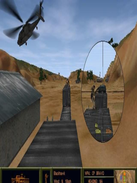 Delta Force 2 Free Download Full Version
