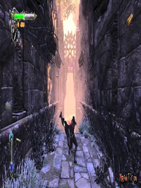 Download Castlevania Lords of Shadow Ultimate Edition Game For PC