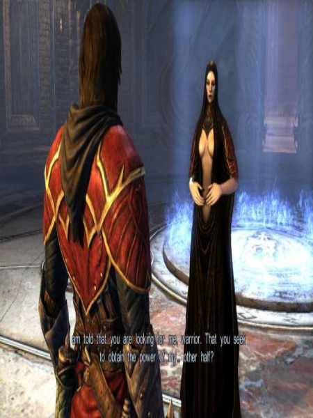 Download Castlevania Lords of Shadow Ultimate Edition Highly Compressed