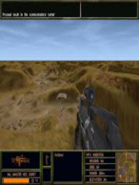 Download Delta Force 2 Highly Compressed
