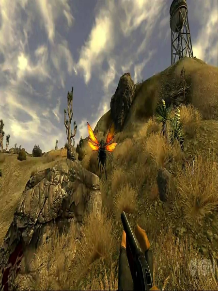 Download Fallout New Vegas Game For PC