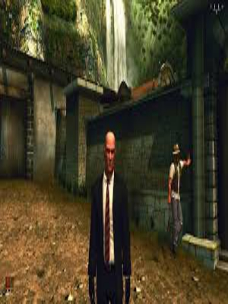 Download Hitman Blood Money Game For PC